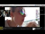 [Реакции Братишкина] Братишкин смотрит: Трек и Клип ДОМА за 100 РУБЛЕЙ! #ИзиРеп )))