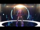 Vocaloid Вокалоид MMD ONE - ミライ Full Version HD