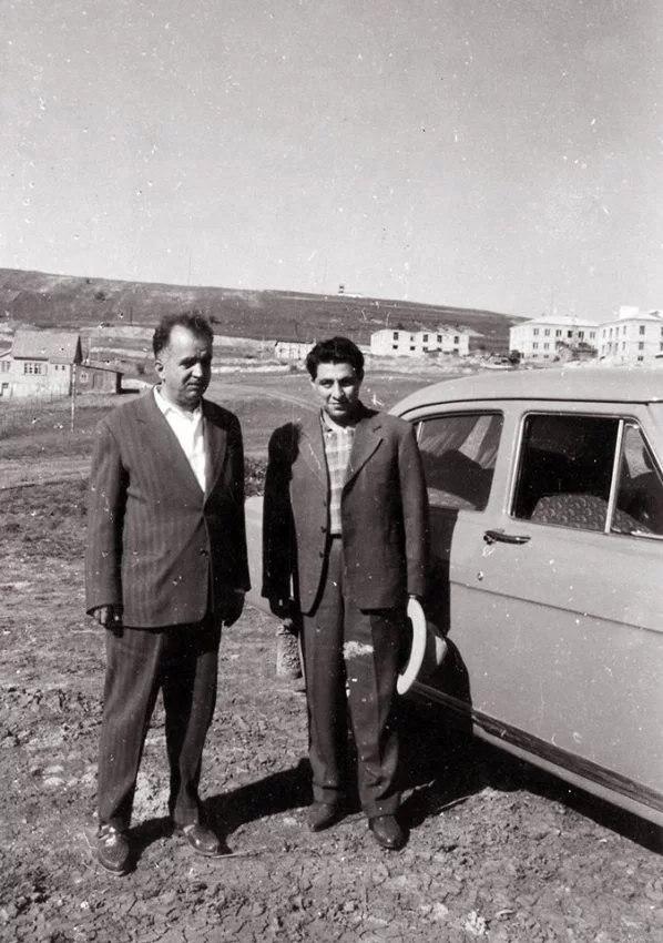 Xruşşov dövrünün Qarabağ şəhidi