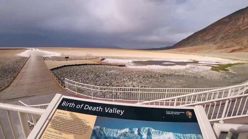 [Alexander Kondrashov] Долина Смерти. Брошенные Города. Ночь в Пустыне. Лас Вегас