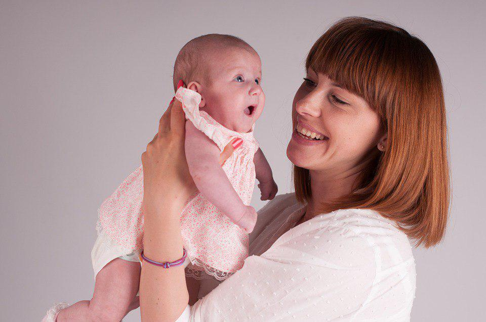 Победителей фотоконкурса «Мама и малыш» объявят в Ховрине 31 августа