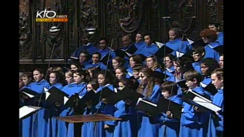 Vierne - Messe_ Sanctus
