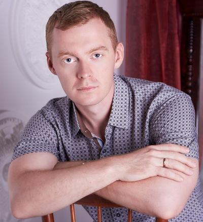 Максим Метлицкий