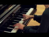 'Let Her Go' - Passenger (Grand Piano Cover) - Costantino Carrara.mp4