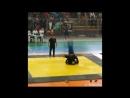 Ловкий Ян Лукас в зале и на соревнованиях