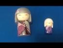 Японские куклы в магии и не только - Алена Полынь
