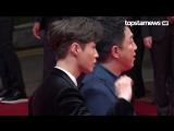181004 EXO Lay Yixing @ 2018 Busan International Film Festival Opening Ceremony