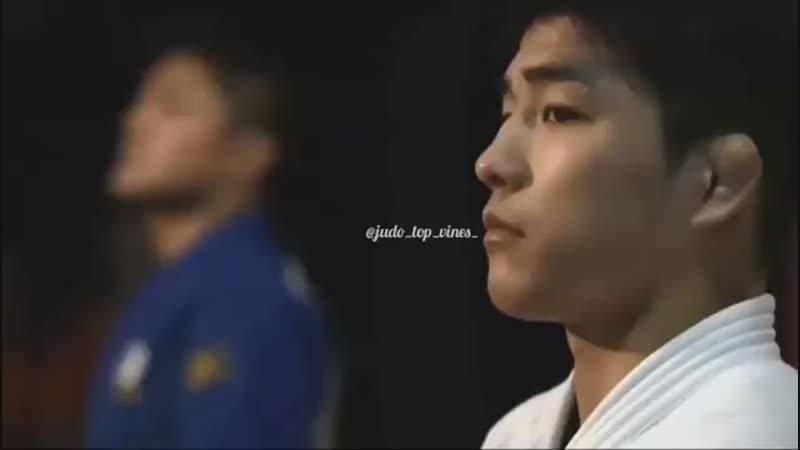 An Changrim VS Hashimoto Soichi (Hohhot grand prix)