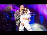 Becky G &amp Bad Bunny - Mayores (Nueva Religion Tour - Los Angeles - The Forum 2204)
