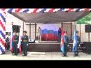 12 июня жители Полян отпраздновали День поселка