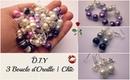 《D.I.Y 3 Boucles d'Oreille | Chic ♥》