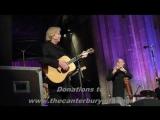 Justin Hayward Ian Anderson - Canterbury Cathedral 10 Dec 2011 - Nights In White Satin