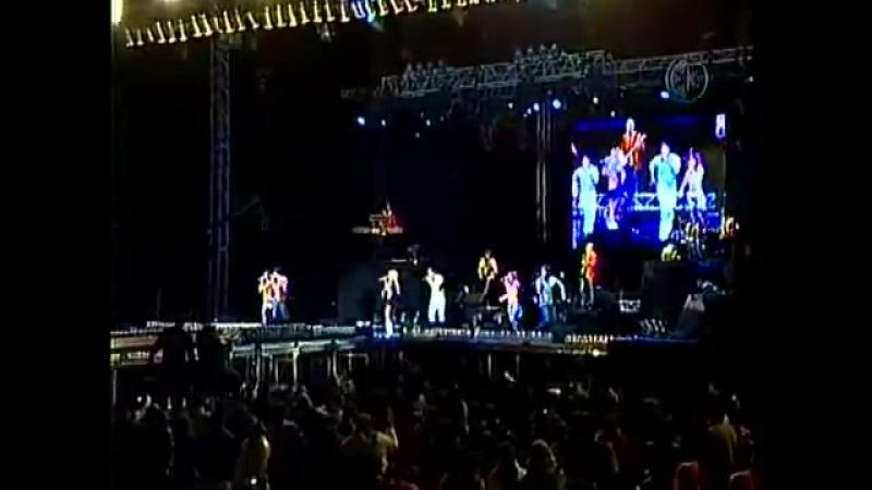 RBD - Solo Quedate En Silencio - 15 (Live in Los Angeles)