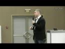 Выступление А.Красовского (Eutelsat) на конференции НТВ-Плюс