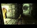 Путешествие Геральта и Йеннифэр The Elder Scrolls 5.Skyrim- Часть 14 Руины Ральдбтхар