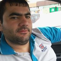 Анкета Руслан Мартиросян