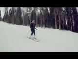 Как мы проводим наши зимние каникулы в Сочи))