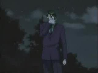 Потомки тьмы \ Дети тьмы \ Yami no Matsuei \ Descendants of Darkness 11 серия