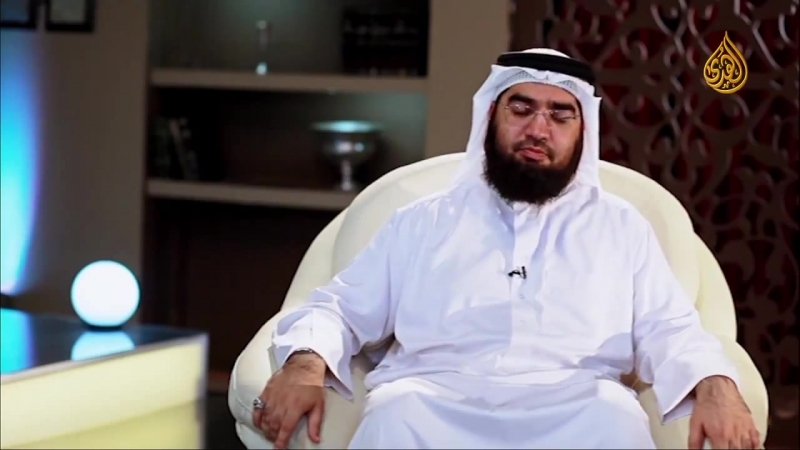Хасан аль Хусейни - Дни Умара. часть 23
