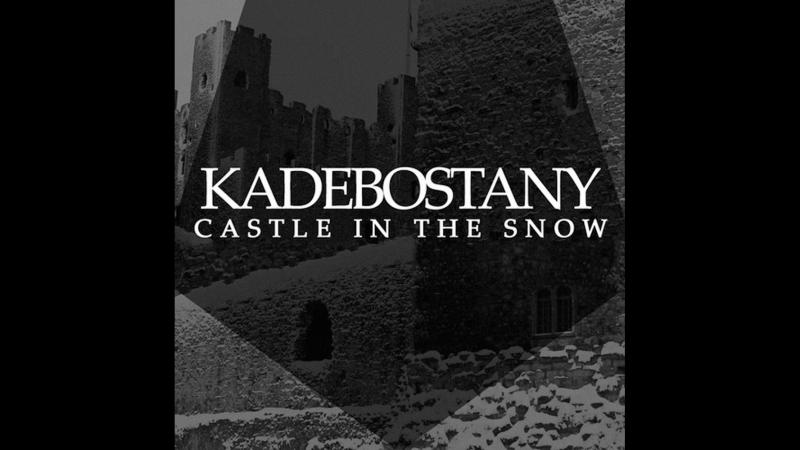Kadebostany - Castle in the snow (LIVE HD)