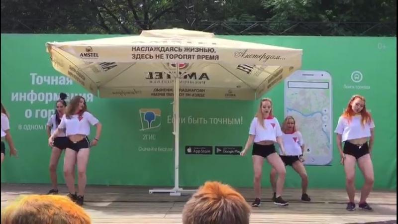 Sweet girls парк Антошка