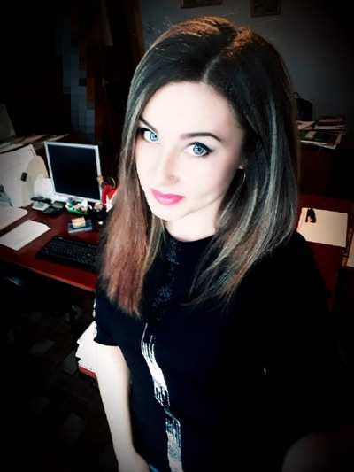 Anna Grigoreva