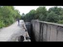 Калининград и шлюзы значит это Мазурский канал 2
