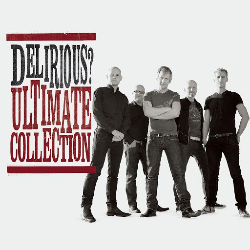 Delirious? альбом Ultimate Collection