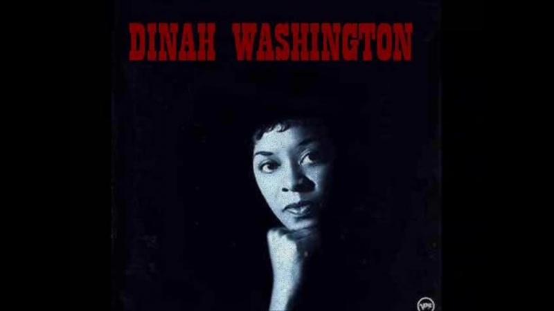 Dinah Washington - This Bitter Earth