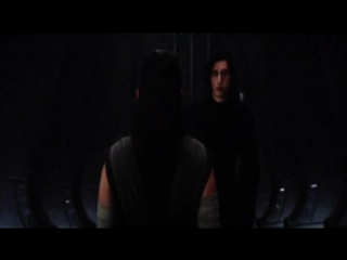 Star Wars: Reylo (Kylo Ren and Rey) - all about us [TLJ Spoilers]