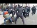 Бывший украинский Беркут не допустит в России майдана