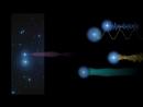 Созвездия Плеяды Играют Хип Хоп Световые Кривые Преобразованные В Звуковые Волны