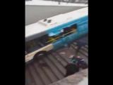 MDK Dagestan В Москве автобус протаранил пешеходов