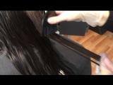 Botox волос (honma tokyo)