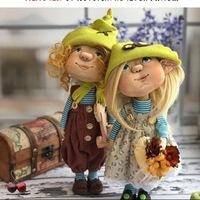 Москаленко Валентина