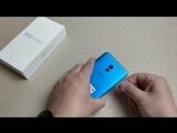 Meizu M6 Note vs Redmi 5 Plus. BLUE