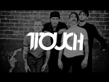 Red Hot Chili Peppers - Dark Necessities (1Touch Bootleg)