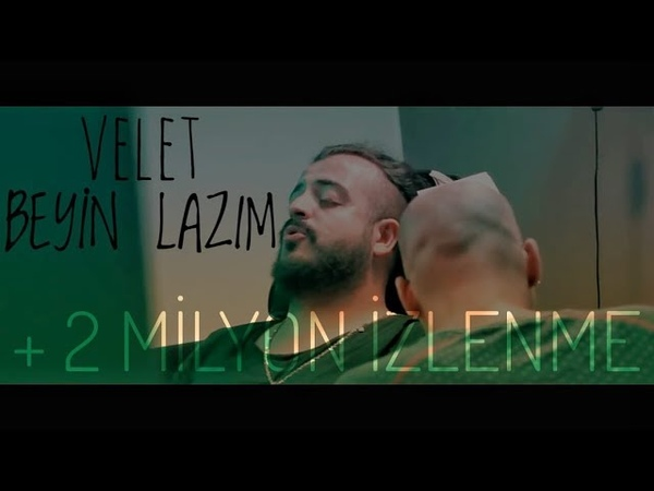 Velet Beyin Lazim Official HD Video