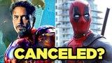 Disney Fox Merger CANCELED Avengers X-Men Crossover No More #NerdTalk