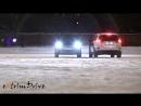 Зимний вальс. Танец автомобилей. by eXtrim Drive...