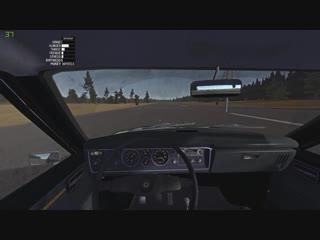 [Runtig] My Summer Car | Закись АЗОТА | NO2 Система в БАГАЖНИКЕ