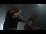 KATAKLYSM - Where the Enemy Sleeps (OFFICIAL LIVE VIDEO 2018)