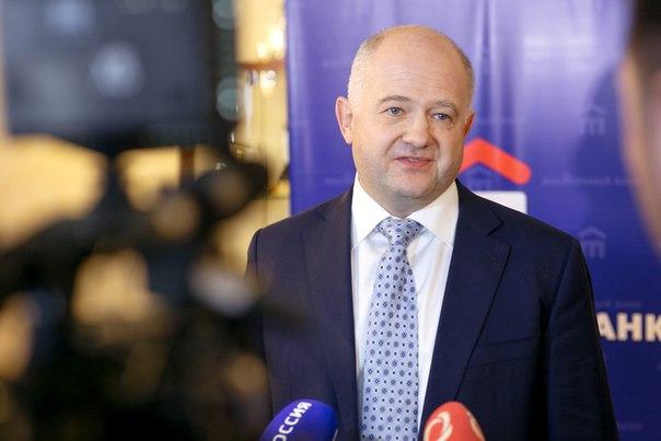 Банк «Восточный» подписал соглашение о сотрудничестве с Удмуртской Рес