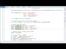 Урок 5 Работа с реляционными данными Объект DataRelation
