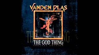 Vanden Plas - Garden Of Stones
