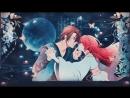Аниме клип - Танцы в моей кровати