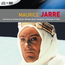 Maurice Jarre альбом Maurice Jarre CD + DVD