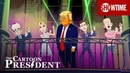 Election Special 2018 Preview | Our Cartoon President | SHOWTIME