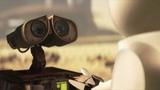 Wall-E Music Video Owl City - Alligator Sky