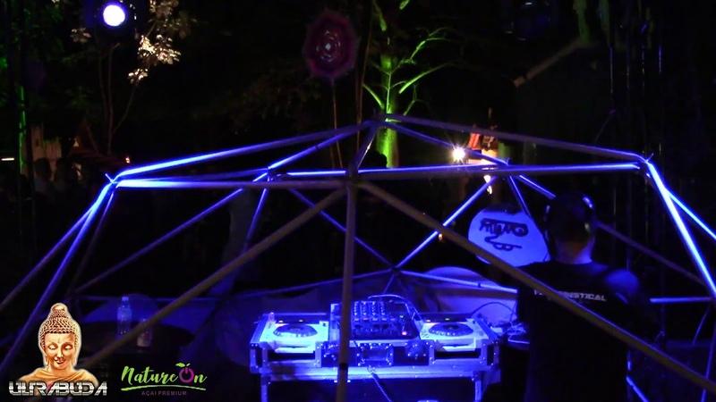 Diksha and Synkronic Live 2hs @ UltraBuda 5 Livestreaming